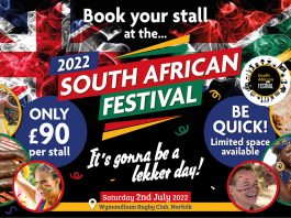 South African Festival