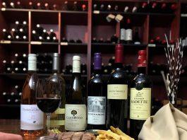 RAKQ Wine Competition